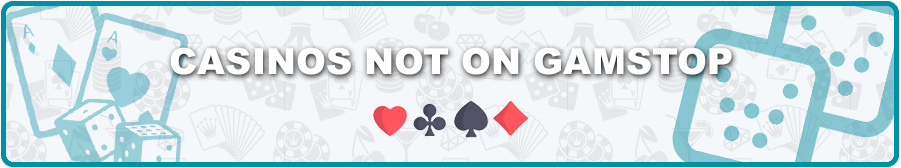 uk casinos not on gamstop 2020