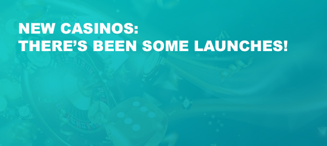 new casino news