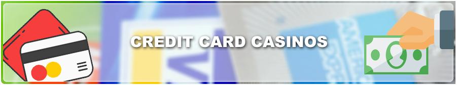 credit card casinos uk