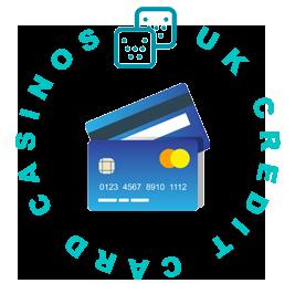 uk credit card casinos