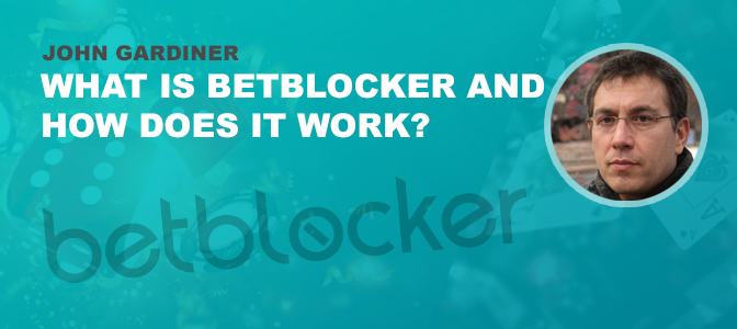 what is betblocker