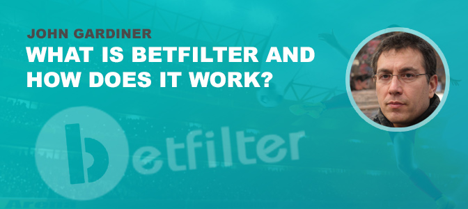 betfilter alternative to gamstop